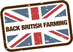 BACK BRITISH FARMINING