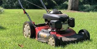 BTAC's Guide to Lawn Improvement